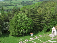 Leiser Berge Parque Natural
