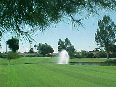 Leisure World Country Club - Course 2
