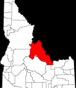 Lemhi County