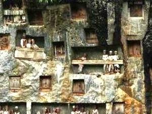 Tana Toraja Cultural Heritage Tour