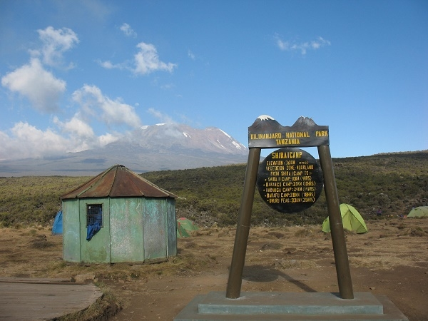 Hike With Purpose On Lemosho Route Photos