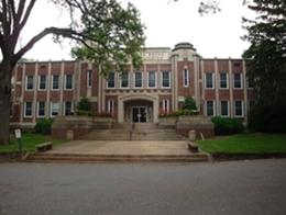Lenoir Building