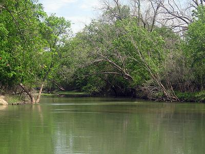 Leon River