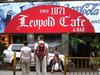 Leopold Cafe - Colaba - Mumbai