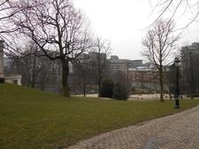 Leopold Park Playground