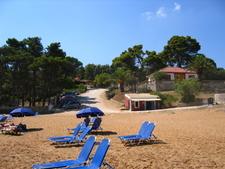 The Small Beach Shop
