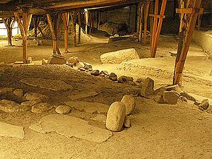 Lepenski Vir Sitio arqueológico