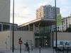 Les Agnettes Station