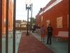 Les  Sims  Memorial  Park In  Memphis