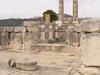 Letoon Temple Latona