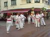 Le Touquet Celebration