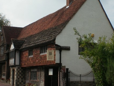 Lewes  Anne Of  Cleves  House