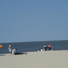 Lewes Beach From Savannah Road