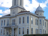Lewis  County  Courthouse  Weston
