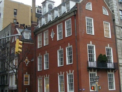 Lewis G. Morris House