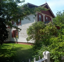 Lewis H. Latimer House