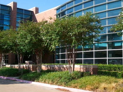 Lewisville  Public  Library