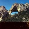Lexington Arch Trail