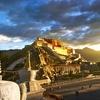 Lhasa Potala Palace