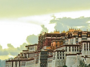 Visit To Multiple Countries; Nepal, Tibet & Bhutan