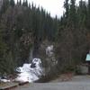 Liberty State Falls Recreación del sitio
