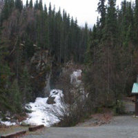 Liberty Falls State Recreation Site