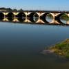 Bridge Over The Dordogne