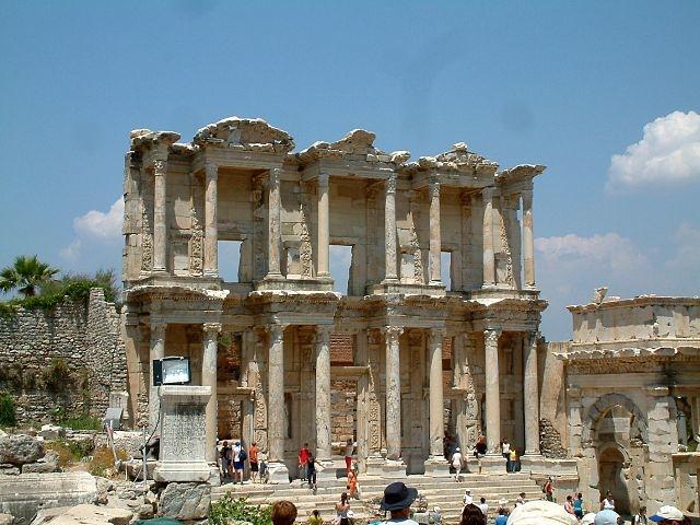 Best of Ephesus Day Tour Photos