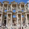 Library In Ephesos - Turkey