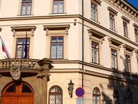 Liechtenstein Palace