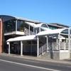 Lidcombe Railway Station