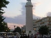 Lighthouse At Alexandroupolis