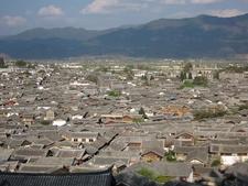 Lijiang Old City Look