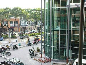 Limbang Plaza