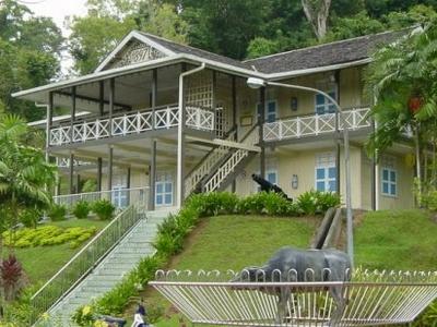 Limbang Regional Museum