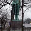 Lincoln Monument Dixon