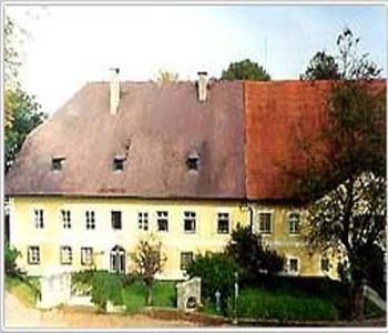 Lindach Castle