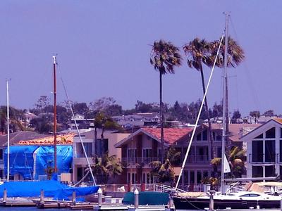 Linda  Island Photo
