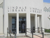 Lindale  Library