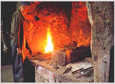 Lindemayr Blacksmithy & Ax Factory-Spital Am Pyhrn Austria