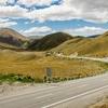 Lindis Pass - Otago - South Island NZ