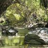 Lindis River
