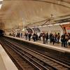 Line 12 Platforms At Sèvres - Babylone