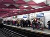 Line 1 Platforms