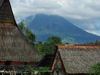 Lingga Village