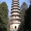 Linggusu In Nanjing