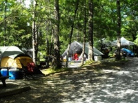 Linville Falls Trailer Lodge And Campground
