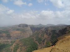 Lion's Viewpoint - Khandala - Maharashtra - India