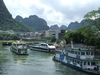 Li River Cruise Boats