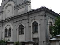 Sinagoga Kaunas
